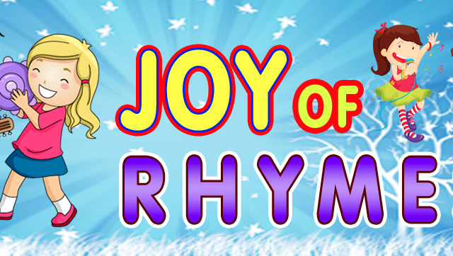 Joy Of Rhyme